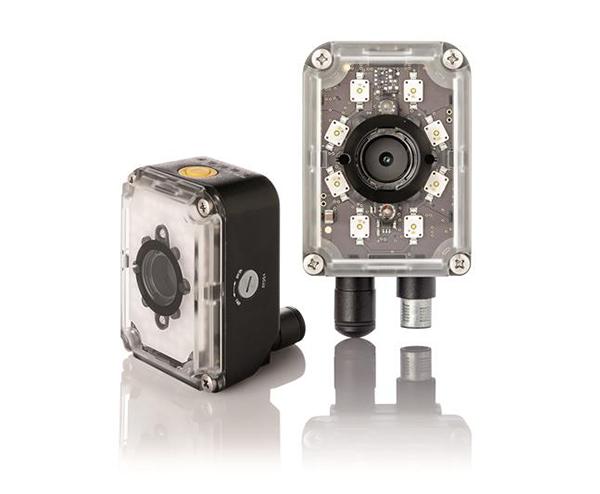 P系列工业智能相机