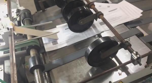 印刷生产批次号高速读取