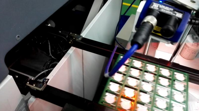 PCB扫码介绍PCB布局的原则