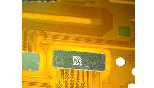 PCB读码器